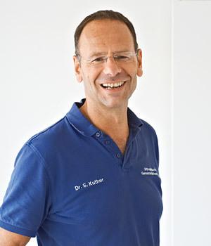 OrthoBremen - Überörtliche orthopädische Gemeinschaftspraxis Bremen - Dr. Univ. Pavia Stefan Kuther