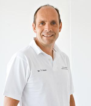 OrthoBremen - Überörtliche orthopädische Gemeinschaftspraxis Bremen - Dr. med. Tim Ohlsen