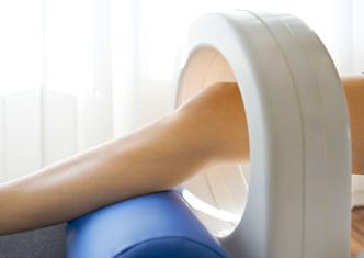 OrthoBremen - Überörtliche orthopädische Gemeinschftaspraxis Bremen - Pulsierende Signaltherapie