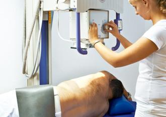 OrthoBremen - Überörtliche orthopädische Gemeinschaftspraxis Bremen - Röngtendiagnostik