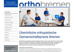 OrthoBremen - 25 Jahre