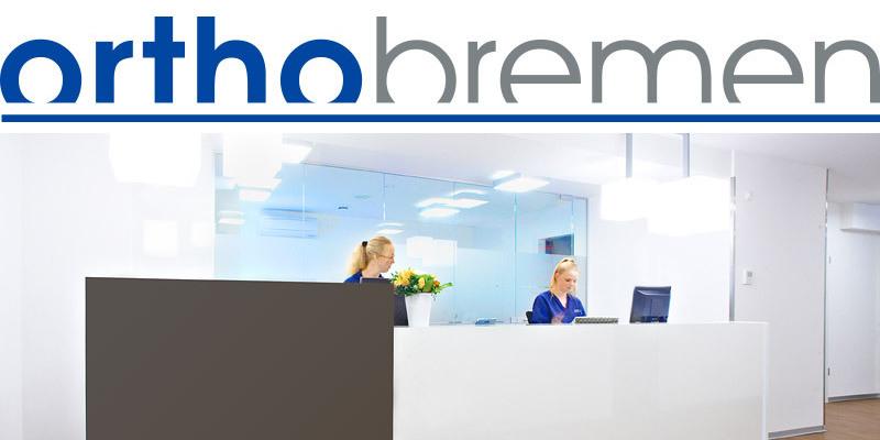 OrthoBremen - Überörtliche orthopädische Gemeinschaftspraxis Bremen