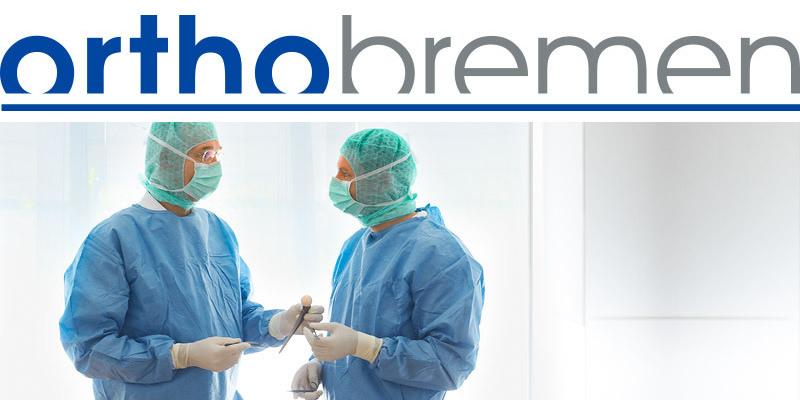 OrthoBremen - Überörtliche orthopädische Gemeinschaftspraxis Bremen - Operationen